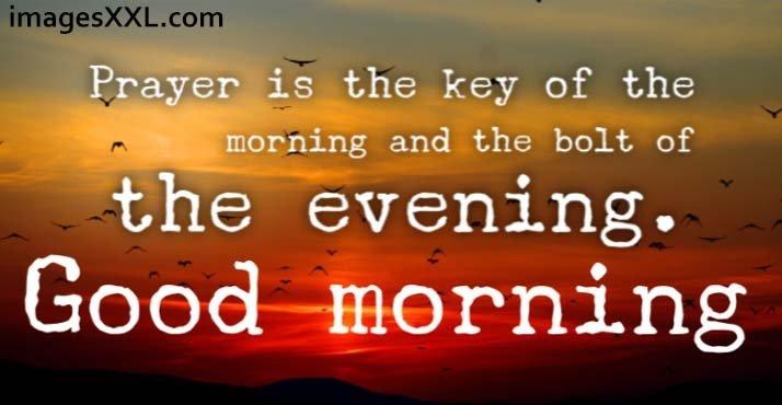 Good Morning Quote Gandhi