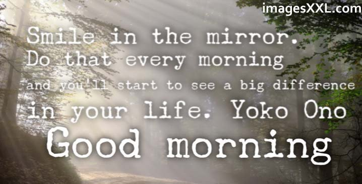 Good Morning Quote +60 pictures