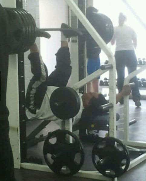 Funny images people gym (1)