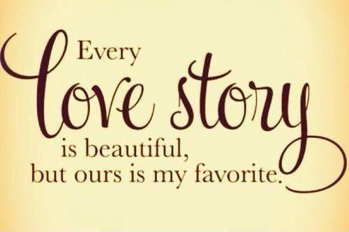 Love sory