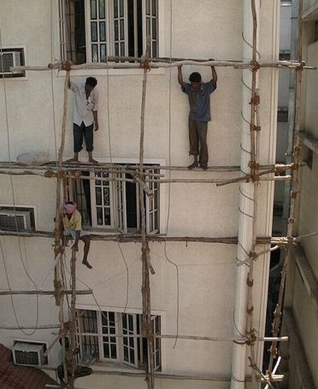 Funny images Safety at work