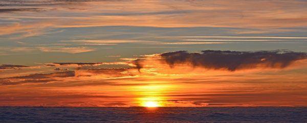 Sea images sunrise